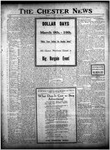 The Chester News March 3, 1922