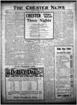 The Chester News March 7, 1922