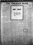 The Chester News March 10, 1922
