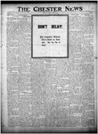The Chester News March 17, 1922