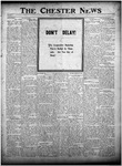 The Chester News March 21, 1922