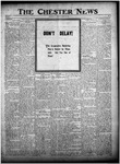 The Chester News March 28, 1922