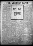 The Chester News April 7, 1922