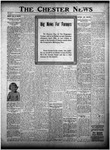 The Chester News April 11, 1922