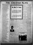 The Chester News April 14, 1922
