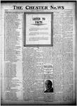 The Chester News April 18, 1922