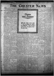 The Chester News May 2, 1922