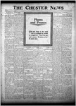 The Chester News May 5, 1922