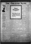The Chester News May 12, 1922