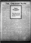 The Chester News May 19, 1922