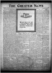 The Chester News May 26, 1922