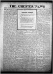 The Chester News June 9, 1922