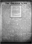 The Chester News June 12, 1922