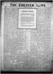 The Chester News June 16, 1922