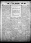 The Chester News June 23, 1922