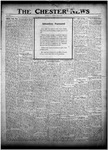 The Chester News June 27, 1922