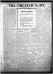 The Chester News July 4, 1922