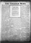 The Chester News July 11, 1922