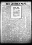 The Chester News July 18, 1922