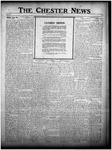 The Chester News July 25, 1922