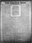 The Chester News August 1, 1922