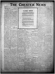 The Chester News August 8, 1922