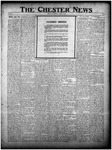 The Chester News August 15, 1922