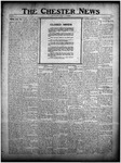 The Chester News August 25, 1922