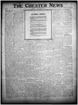 The Chester News August 29, 1922