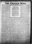 The Chester News September 8, 1922