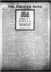 The Chester News October 3, 1922