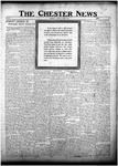 The Chester News October 6, 1922