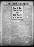 The Chester News November 17, 1922