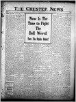 The Chester News December 5, 1922 by W. W. Pegram and Stewart L. Cassels