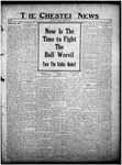 The Chester News December 8, 1922