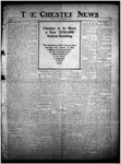 The Chester News December 22, 1922 by W. W. Pegram and Stewart L. Cassels