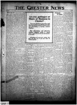 The Chester News January 5, 1923