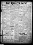 The Chester News January 9, 1923
