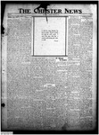 The Chester News January 26, 1923 by W. W. Pegram and Stewart L. Cassels
