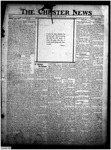 The Chester News January 30, 1923