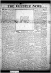 The Chester News February 23, 1923 by W. W. Pegram and Stewart L. Cassels