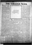 The Chester News March 6, 1923