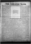 The Chester News March 16, 1923