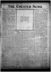 The Chester News March 20, 1923