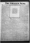 The Chester News March 27, 1923