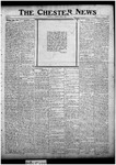 The Chester News April 3, 1923