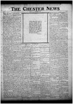 The Chester News April 6, 1923