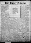The Chester News April 20, 1923