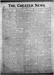 The Chester News April 27, 1923