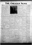 The Chester News May 5, 1923 by W. W. Pegram and Stewart L. Cassels